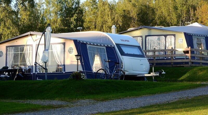 Monitorización y telecontrol de electricidad en parcelas de campings