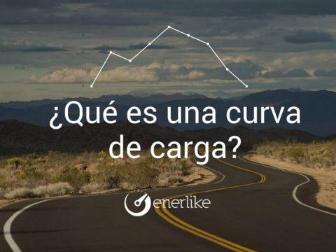 ¿Qué es una curva de carga?